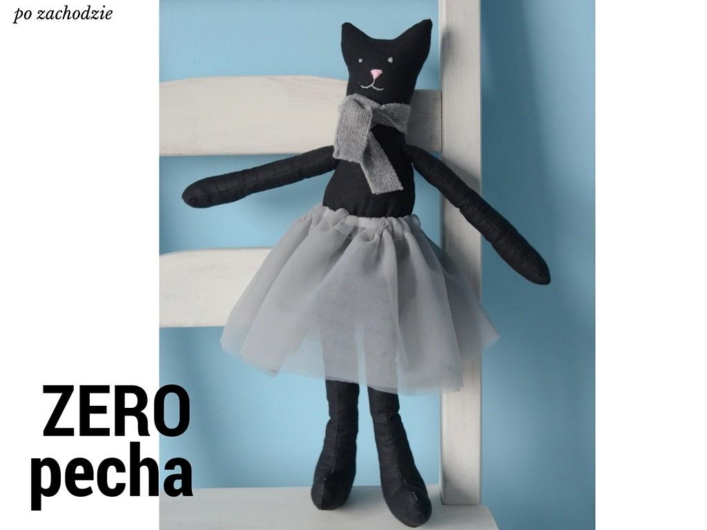 czarny kot, pech, magia, wróżka, czary, trzynasty, pechowa trzymastka, amulet, kociarze, po zachodzie, wrocław