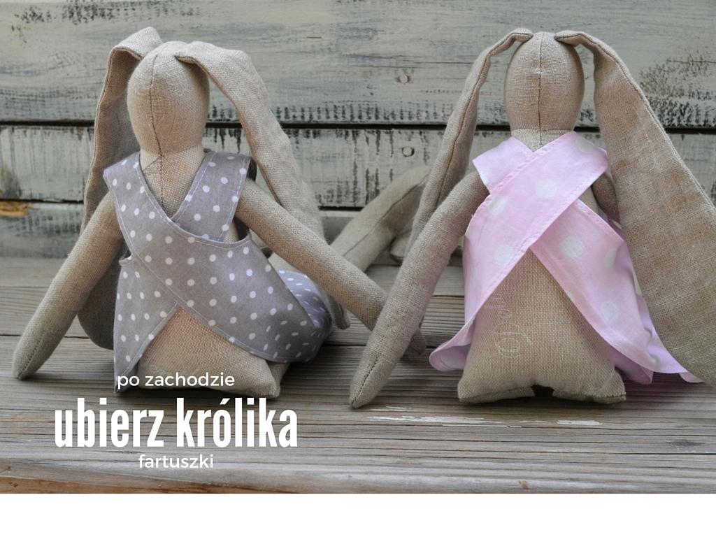 """Zabawki ręcznie robione marki """"PO ZACHODZIE"""" to doskonały pomysł na prezent dla wszystkich: dla niej, dla niego oraz dla dzieci. Naszym miastem rodzinnym jest Wrocław ale działamy w całej Polsce, a nawet poza granicami kraju, zajmujemy się szyciem zabawek i maskotek na zamówienie nie tylko dla klientów indywidualnych ale także dla firm. Naszym znakiem rozpoznawczym są krasnale wrocławskie oraz duże i małe ręcznie robione maskotki, zabawki, gadżety i pluszowe przytulanki, takie jak: króliczki typu Tilda, misie, kotki, myszki i inne szmaciane anioły i lalki dla dzieci. Nasze dekoracje dla dorosłych oraz pluszaki i lalki dla dzieci szyte są ręcznie, zachowane w stylu skandynawskim, powstają z doskonałej jakości bawełny i lnu, zatem doskonale pasują do wnętrz skandynawskich i pokoi dziecięcych, urządzonych na tę nutę. W internetowym sklepie firmowym znajdziecie Państwo wiele propozycji maskotek, pościeli dla lalek, łóżeczek dla przytulanek, a także ubrań dla szmacianek. Zapraszamy serdecznie."""