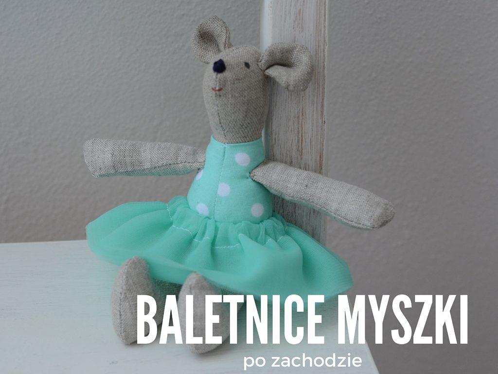 przytulanka maskotka lalka szmacianka baletnica (17)