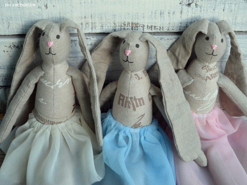 przytulanka maskotka lalka szmacianka baletnica (6)