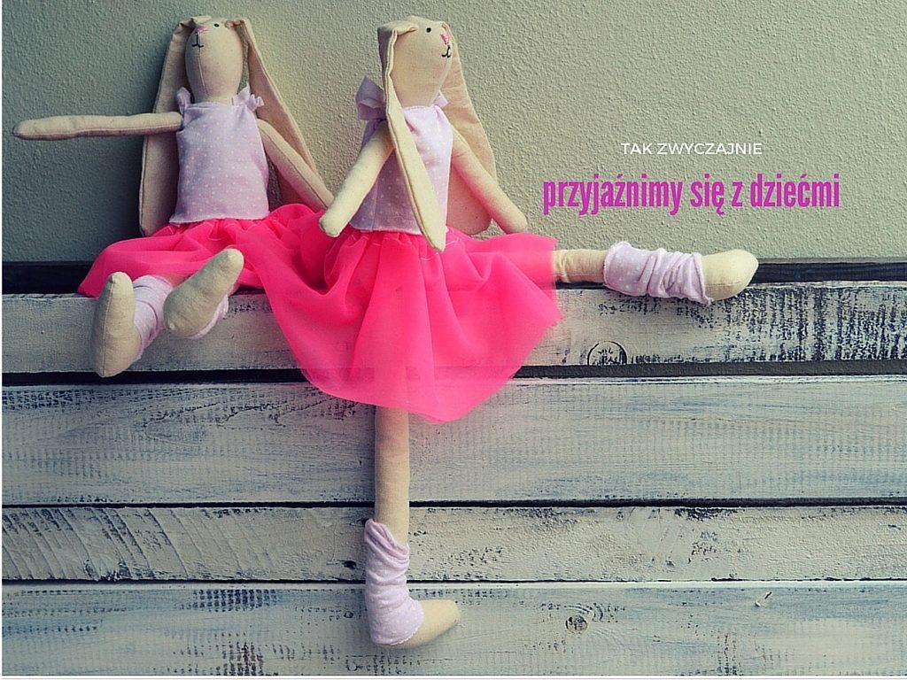 przytulanka maskotka lalka szmacianka baletnica (9)