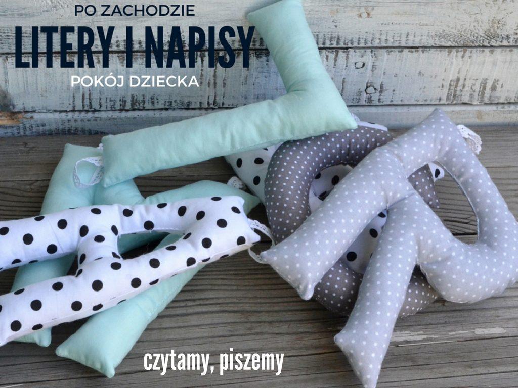 wyprawka szkolna do szkoły do przedszkola worek literki maskotka przytulanka wrocław (3)