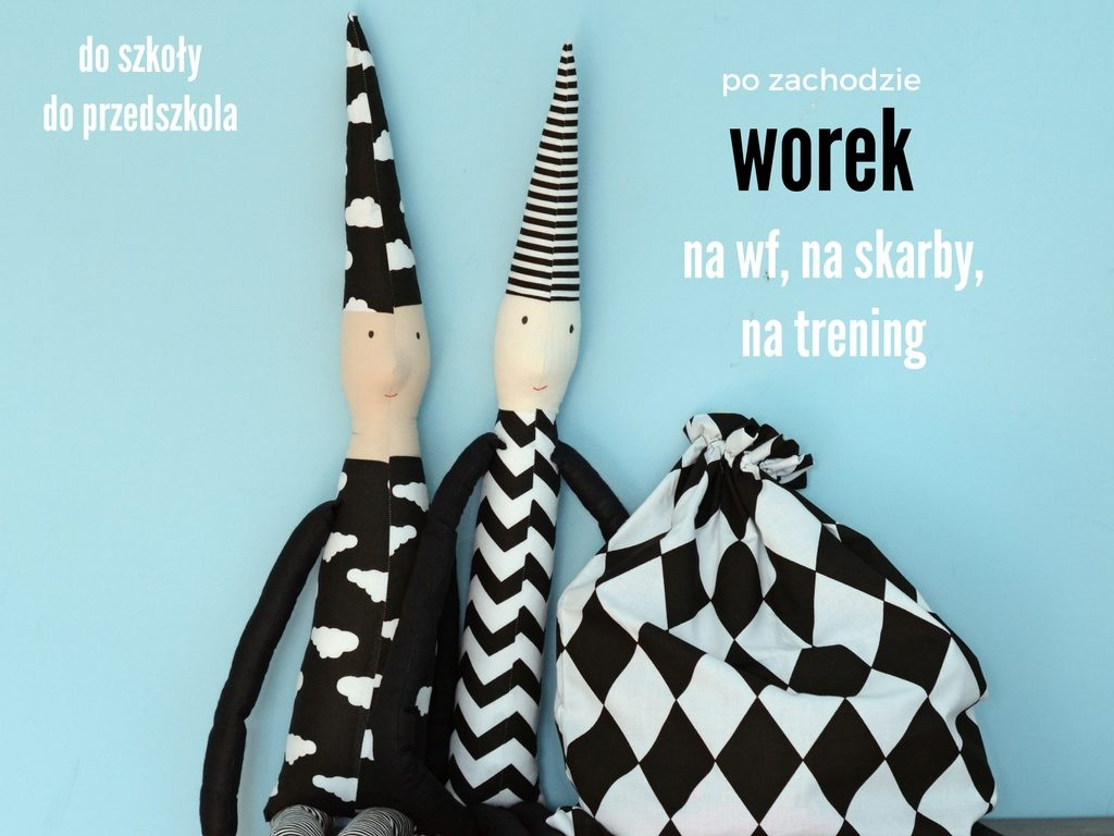 wyprawka szkolna do szkoły do przedszkola worek literki maskotka przytulanka wrocław (5)
