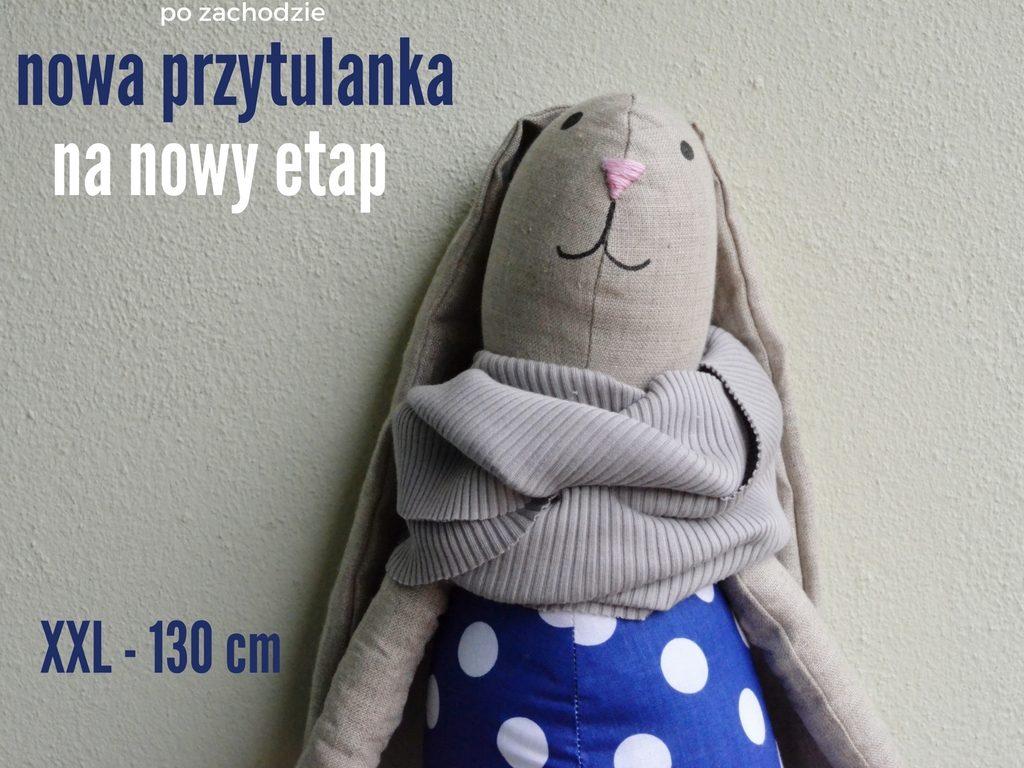 wyprawka szkolna do szkoły do przedszkola worek literki maskotka przytulanka wrocław (8)