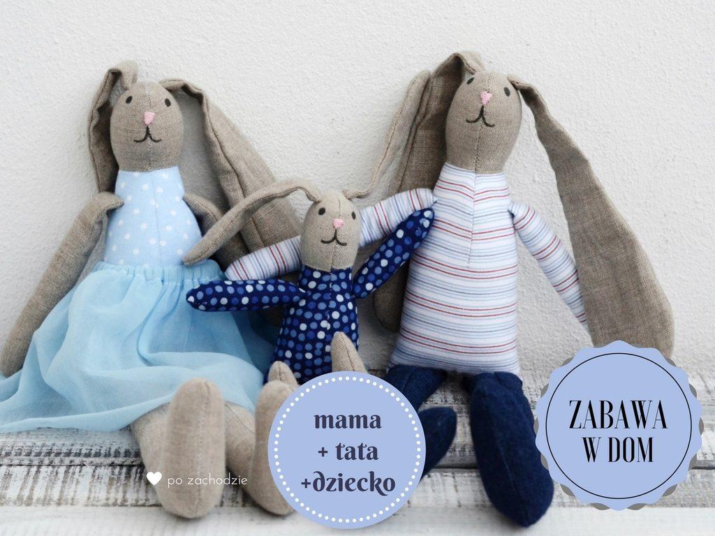pomysl-na-prezent-mama-taka-dziecko-rodzina-kroliki-przytulanki-maskotki-1