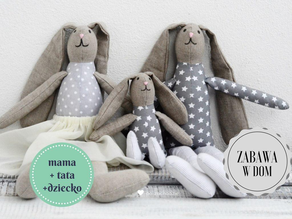 pomysl-na-prezent-mama-taka-dziecko-rodzina-kroliki-przytulanki-maskotki-2