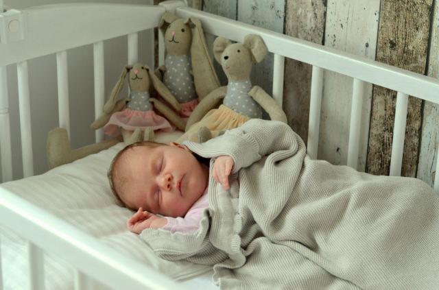 królik szyty szmaciane lalki prezent dla dzieci