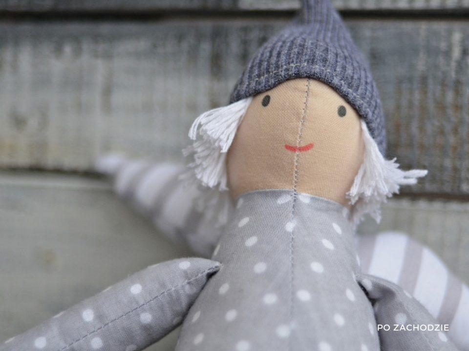 anioł dla chłopca? tak to doskonały prezent w stylu handmade dla chłopców małych i dużych. Nadaje się na chrzest, narodziny oraz babyshower.
