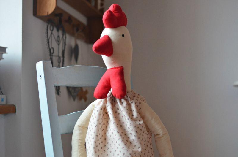 kura dla dzieci xxl
